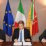 Luigi Ferraris intervistato da Askanews sull'accordo Terna-CDP-Regione Sicilia