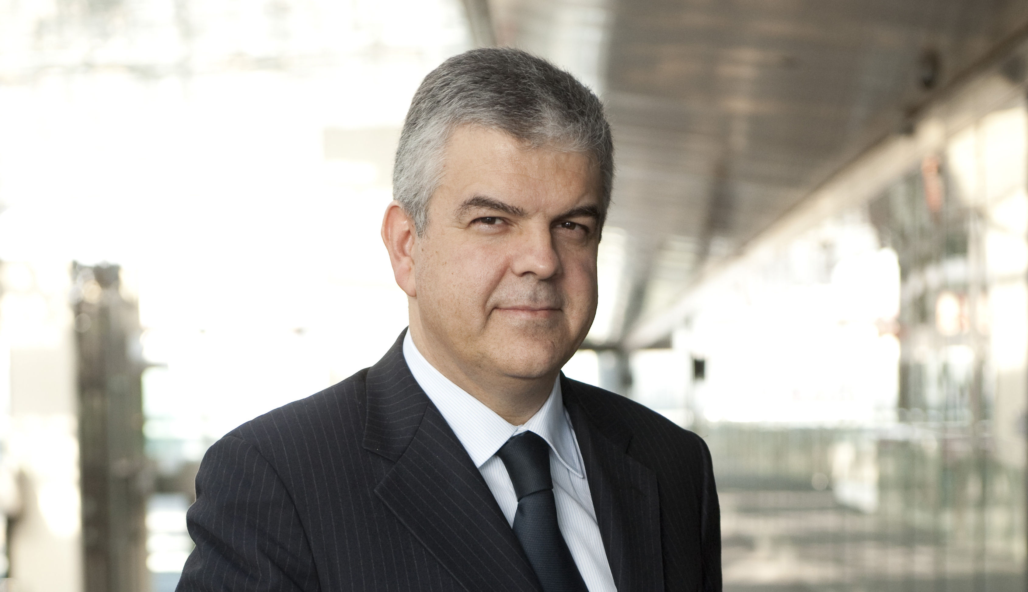 Luigi Ferraris, Presidente Enel Green Power
